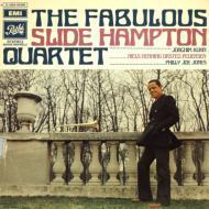 JAZZ一人一枚 SLIDE HAMPTON/THE FABULOUS SLIDE HAMPTON