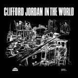 JAZZ一人一枚CLIFFORD JORDAN/IN THE WORLD