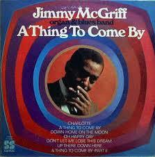 JAZZ 一人一枚 JIMMY McGRIFF/A Thing to Come By