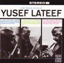 THE THREE FACES OF / YUSEF LATEF