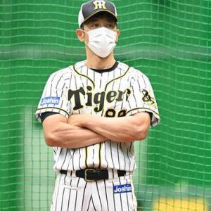 甲子園開幕・巨人戦が中止…矢野監督「こればっかりは…」