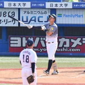 佐藤輝、49年ぶりOP戦新人タイ記録の5号本塁打「一発で仕留めることできた」