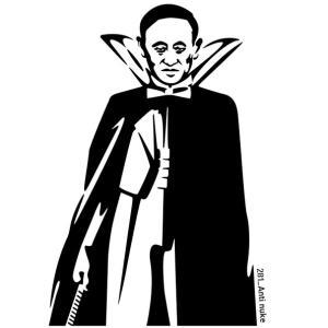 生殺与奪の権を<カルト日本会議・統一教会・創価学会>に握らせるな❕