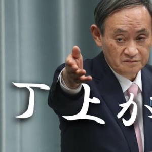 総理親子の犯罪露呈でも、総理に居座る恥知らず・菅義偉。福岡知事選「3月25日告示、4月11日投開票」自民一本化。菅首相、4月訪米へ。ダラシナイ 野党は政権倒せないね。
