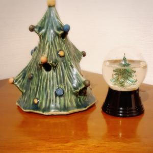 クリスマスの飾り~の続き