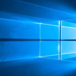 WSLをインストールしてWindows10上でUbuntu環境を実行する