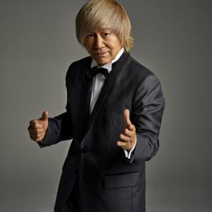 【祝】串田アキラさん、デビュー50周年www