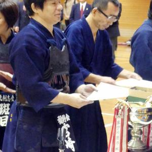 【朗報】ASKA、剣道大会でまさかの優勝www