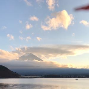 富士山はすごい