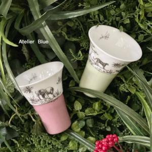 仲良し夫婦が使う MEOTO Cup