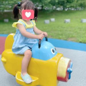 【1歳11ヶ月】大人顔負けの設定