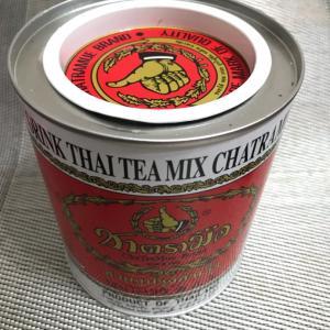 タイ紅茶の秘密