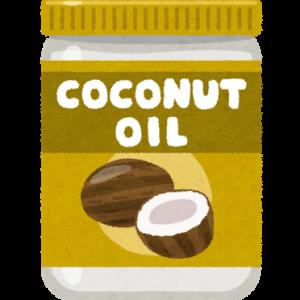 ココナッツオイルを使った美容法4種類(髪・肌・口・食)試してみた!