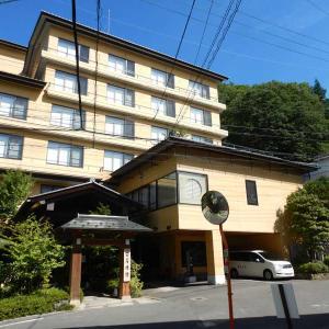 玉屋旅館(別所温泉)