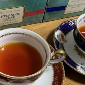 フォートナムメイソンのティーバッグで素敵なティータイムを。【Fortnum&Masonの紅茶】