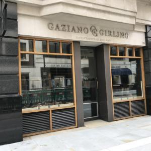 Gaziano Girlingで悩む【英王室チャールズ皇太子に認められたシューメーカー】