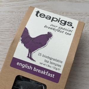Teapigsは本場英国でも愛される高品質な紅茶でした。【お土産にもピッタリ】