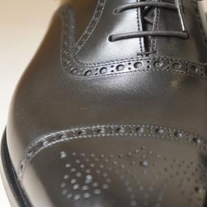 フォスター&サン サンドリンガムの履き心地とサイズ感。 テリー・ムーアの置き土産Last66とは?