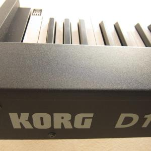 KORG D1 購入経緯