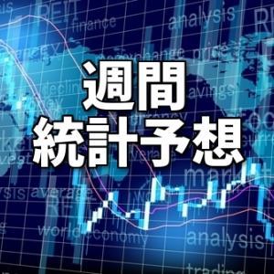 【FX:5/27】今週のドル円相場 統計的予想