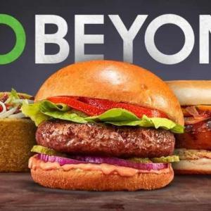 【代替肉】ビヨンドミートとは?|プラントベースの人工肉(フェイクミート)製造企業のビヨンドミートの魅力とは?【BYND】