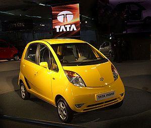 インドのタタ・モーターズ【TTM】を少額購入!インド銘柄をポートフォリオに組み込む