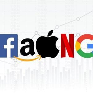 【投信】FANG+に投資!着実に資産は増えているが【3ヶ月目】