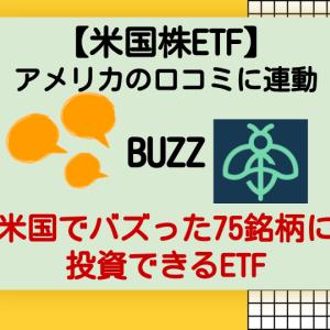 【BUZZ】アメリカの口コミに連動したETF ヴァンエック・ベクターズ・ソーシャル・センチメントETF【米国株ETF】