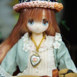 Alice's TeaParty 1 Raili