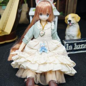 Alice's TeaParty 2 Raili