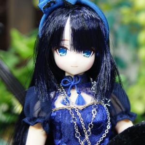 mermaid a・la・mode 1 Yuzuha