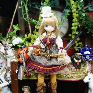 Alice's TeaParty 3 Tukiha