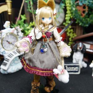 Alice's TeaParty 4 Tukiha