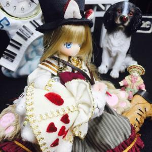 Alice's TeaParty 5 Tukiha