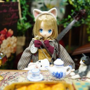 Alice's TeaParty 1 Sorane