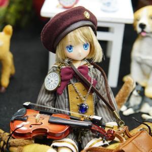 Alice's TeaParty 2 Sorane