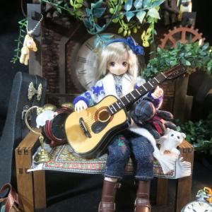 Guitar 1 Lycee