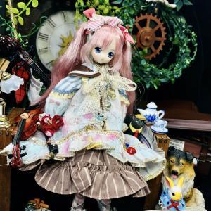Merry-go-round 6 Lycee