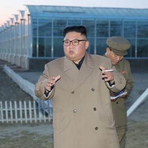 朝鮮半島8つのシナリオと「韓国の軍事クーデター説」