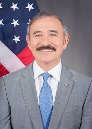 駐韓米国大使、間接的ながら「韓国への制裁」に言及