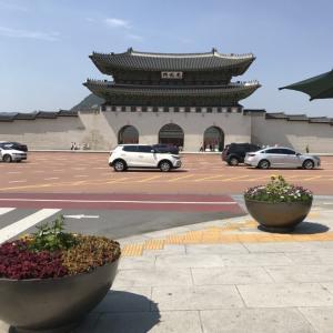 【読者投稿】在韓日本人が写真で見る「現在のソウル」