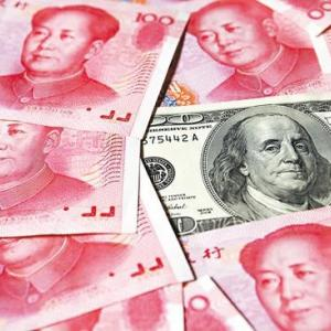 日韓貿易の重要性低下:韓国は将来「人民元経済」に?
