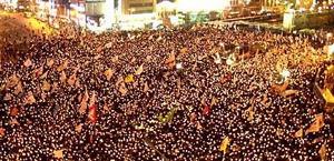 混乱する韓国 鈴置氏が「クーデター・戒厳令」に言及