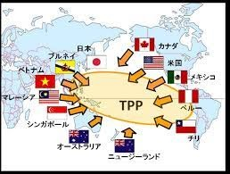 中国のTPP加盟申請の「狙い」