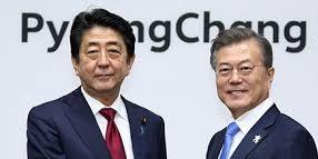 年頭会見に見る「文在寅政権がもたらす日韓関係破綻」