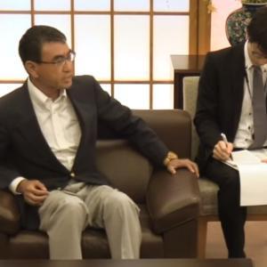 3年前、韓国は日本との外交機密を勝手に公表した