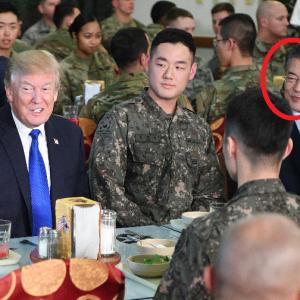 韓国大使、米国にもGSOMIA「外交カード化」宣言