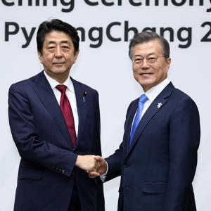 「日韓対話」呼びかける、的外れかつ無責任な日経社説