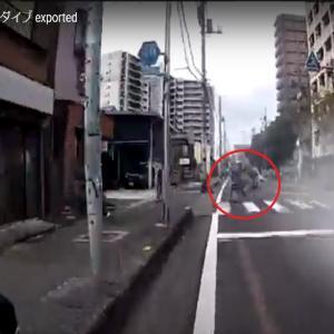 ロードバイクの制動距離 ~ 人間の反応速度 ~