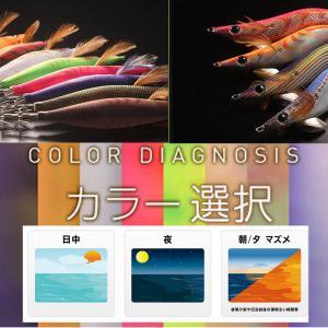 【YAMASHITA エギ】状況に最適なエギのカラーは⁉ピンポイントでご紹介します